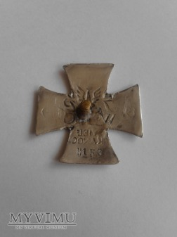 Odznaczenie Wilno 1919