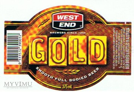 west end gold