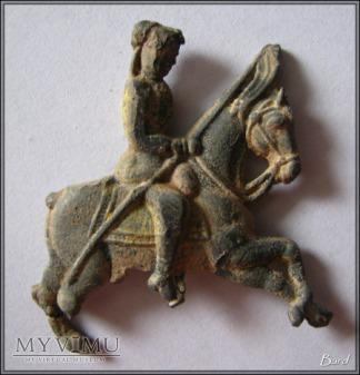 jeździec 1