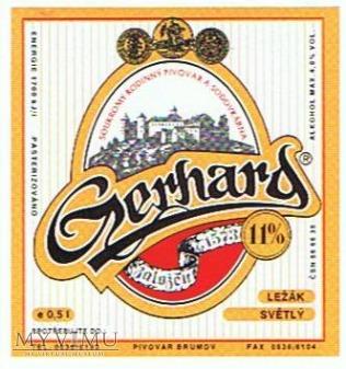 gerhard 11%