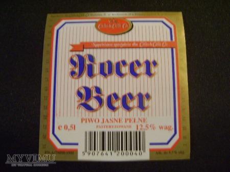 Duże zdjęcie Rocer Beer