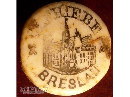 A.Friebe -Breslau