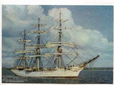 Dar Pomorza - 1969
