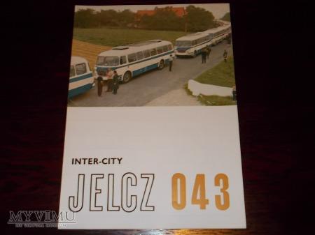 Prospekt Jelcz 043 Inter-City