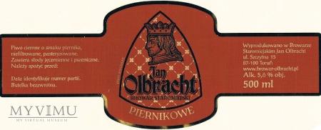 Jan Olbracht 7