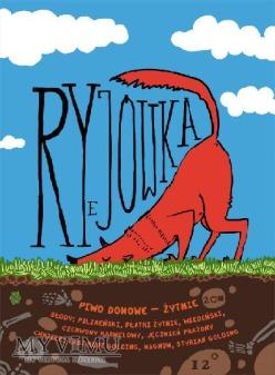 ry(e)jówka