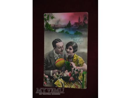 Wesołego Alleluja 1930