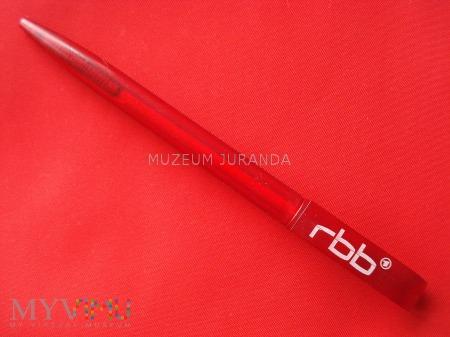 Długopis rbb