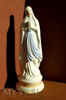 Matka Boża z Lourdes br