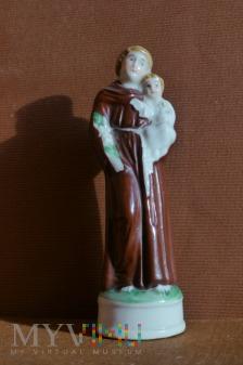 Święty Antoni z dzieciątkiem nr G31