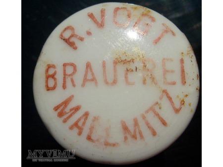 Brauerei Mallmitz -Małomice