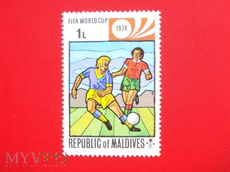 Mistrzostwa Świata w Piłce Nożnej 1974 (3)