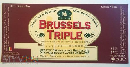 Brussels Triple