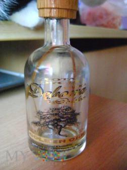 wódka Dębowa Polska Golden Oak