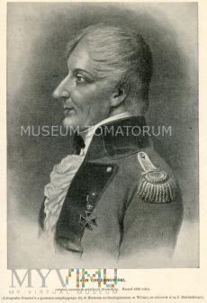 Chrzanowski Jan - naczelnik artylerii litewskiej