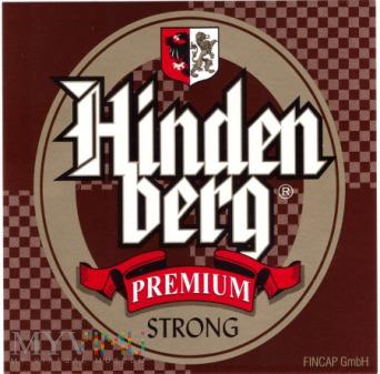 hindenberg premium strong