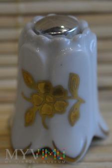 LINDNER-złoty kwiat