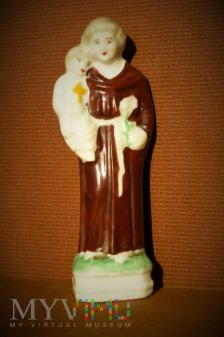 Święty Antoni z dzieciątkiem nr 874