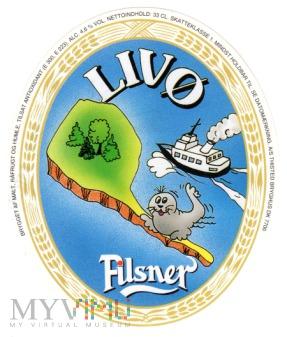 Livø Pilsner
