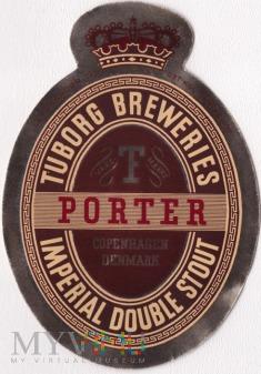 Tuborg, porter