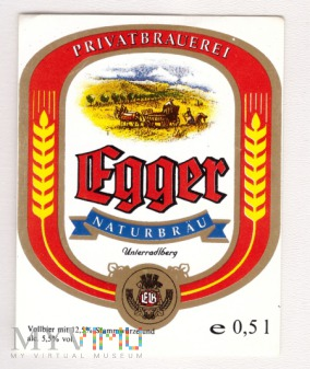 Egger Naturbrau
