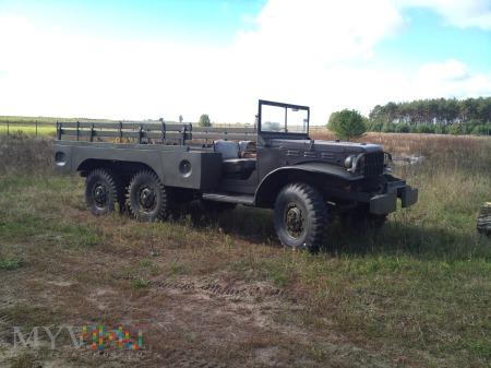 Dodge WC 63