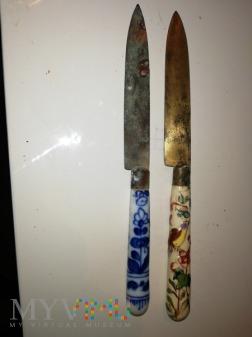 Nożyki do owocow