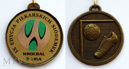 IX edycja piłkarskich siódemek