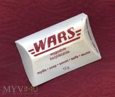 Mydełko podróżne - WARS