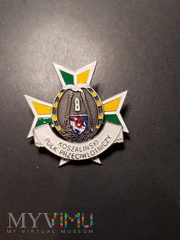 Duże zdjęcie 8 Koszaliński Pułk Przeciwlotniczy - wersja