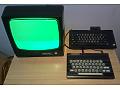 Stare komputery monitory dyski procesory pamięci!!