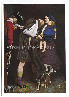 Everett Millais - Rozkaz uwolnienia