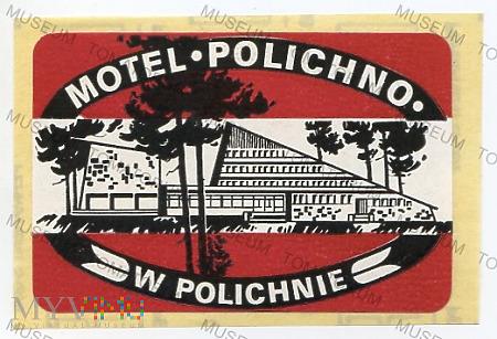"""Polichno - Motel """"Polichno"""""""