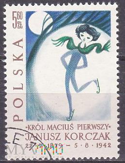 """Król Maciuś Pierwszy"" - Janusz Korczak"