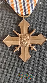 Czechosłowacki Krzyż Wojenny 1939