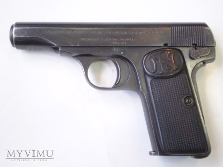 Browning FN 1910