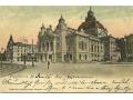 Frankfurt - 1903 r.