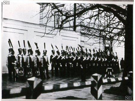 Szkoła Podchorążych Piechoty - Belweder - zdj. 007