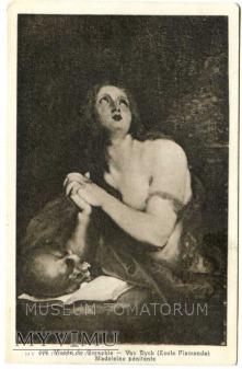van Dyck - Magdalena