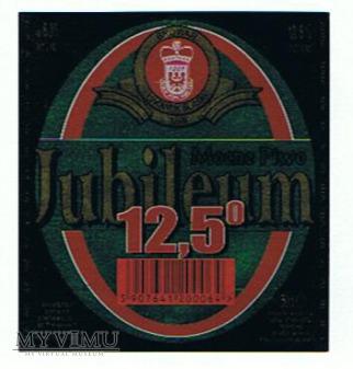 jubileum 12,5°