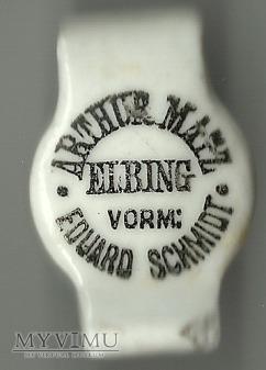Elbing (Elbląg) - Eduard Schmidt