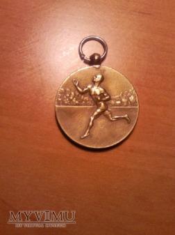Medal święto PW I WP 1938
