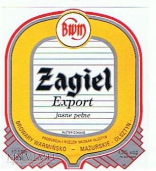 żagiel export