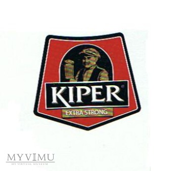 kiper extra strong