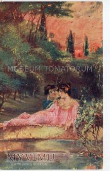 Kominek - Rzymska miłość