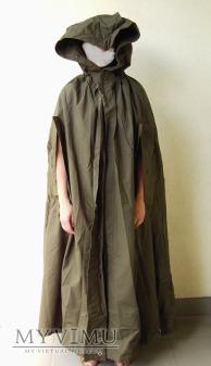Peleryna namiot wojsk lądowych - Pałatka khaki
