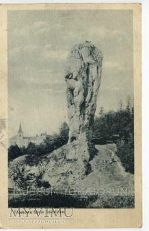 Pieskowa Skała Sokolica - 1927 r.