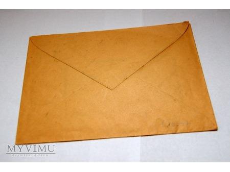 List Firmowy