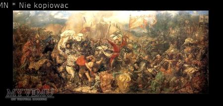 Bitwa pod Grunwaldem KOPIA