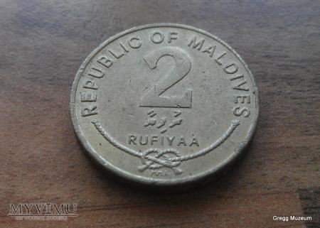2 RUFIYAA - MALEDIWY 1995